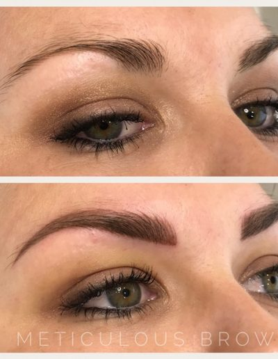 3d combo brow tattoo