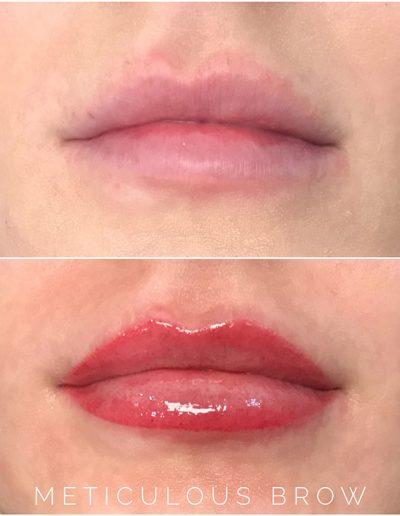 lip tattoo adelaide